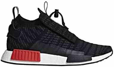 low priced 587b5 ea358 adidas Originals NMDTS1 Primeknit Shoe Mens Casual