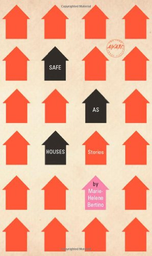 Image of Safe as Houses (Iowa Short Fiction Award)
