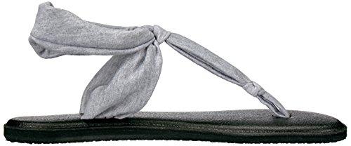 Yoga Women Sling Sanuk Ella Grey A8qZXSx