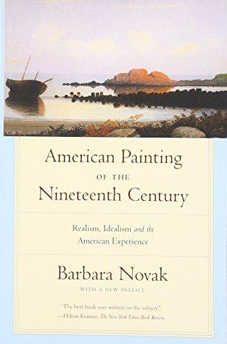 american paintings - 3