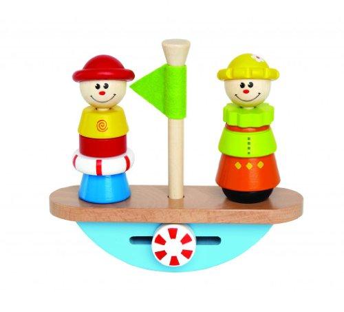 Balance-Boat