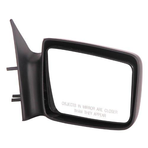 CIPA 46229 Dodge Dakota OE Style Manual Replacement Passenger Side Mirror