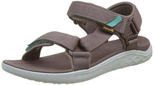 and Women's Lifestyle Sandal Float 2 Outdoor Universal Truffle Teva Terra Sports Purple Plum dwYUxgnY8q