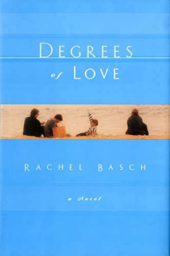 Degrees Of Love Kindle Edition By Rachel Basch Literature