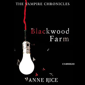 Blackwood Farm Audiobook