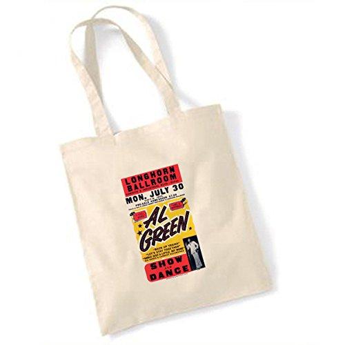 VMC Al verde Longhorn Ballroom Dallas 1964Tote bag