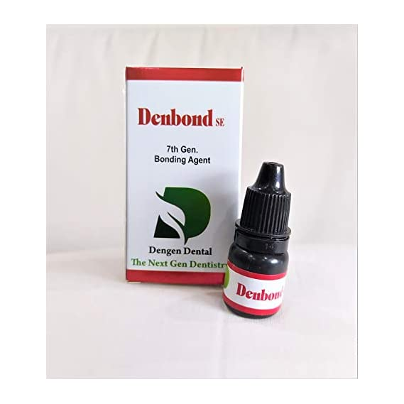 denu Dengen Dental Denbond Se 7th Generation Bonding Agent Dental