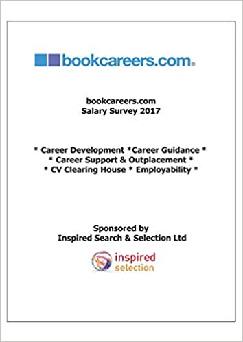 bookcareers com Salary Survey 2017: Amazon co uk