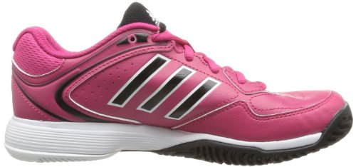 femme Violace Noir Blanc de adidas W VIII Ambition Str Chaussures running Rose Rose BAn06Zqwvx
