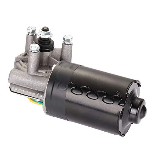(cciyu Windshield Wiper Motor Replacement fit for VW Beetle/Golf OE 1C0955119 620-58359 620-58577)