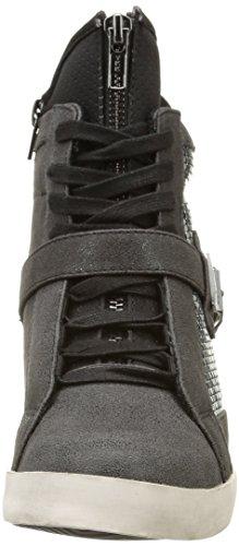 Tropéziennes Belarbi par Sneakers Hautes Calista Femme M Les dztqwBt