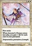 Magic: the Gathering - Ancestor's Chosen - Judgment