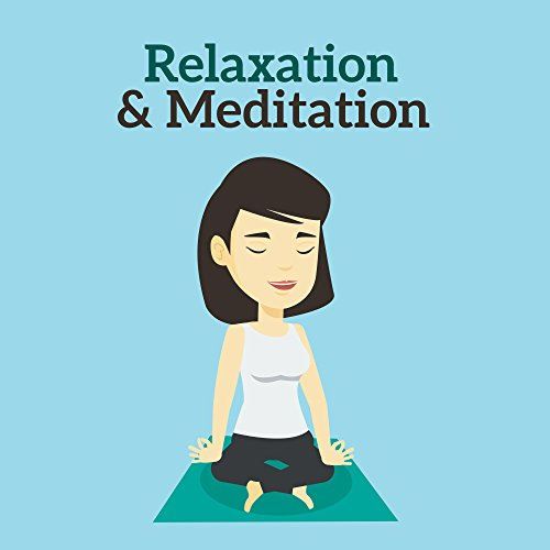 Relaxation & Meditation - Nature Sounds, Healing Music, Yoga Meditation, Zen Power