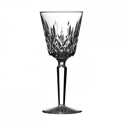 Waterford Lismore Tall Claret Wine Glass, -