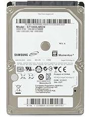Seagate 1TB 2.5 inch 5400RPM SATA II Hard Disk Drive