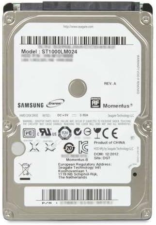 Seagate / Samsung ST1000LM024 HardDisk