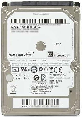 Seagate 1tb 2 5 Zoll 5400rpm Sata Ii Festplatte Computer Zubehör
