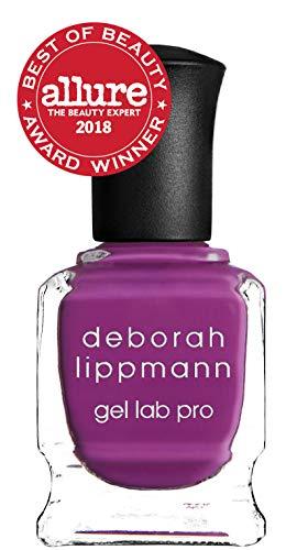 Deborah Lippmann Nail Polish, Between The Sheets, 0.5 fl. oz.