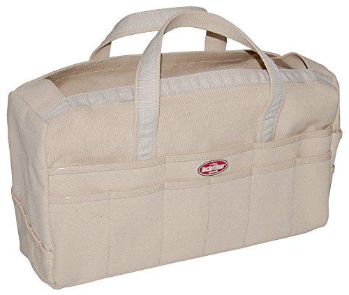 Riggers Bag (Bucket Boss 60002 Original Riggers Bag Natural Color)