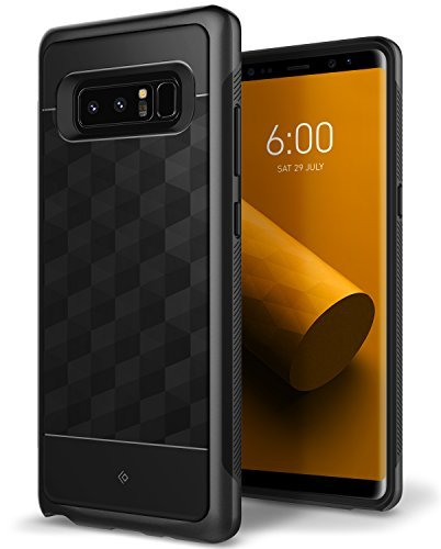 Caseology Galaxy Note 8 Case, [Parallax Series] Slim Protective Dual Layer...