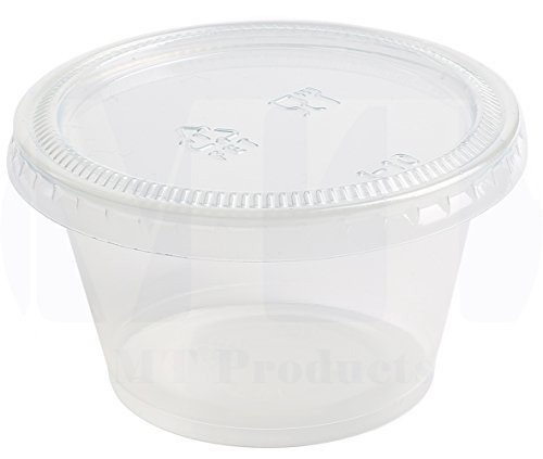 salsa bowl with lid - 6