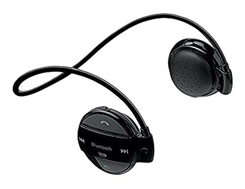 CSJ Best Bluetooth 4.0 Sport Over the Ear Headphones ...