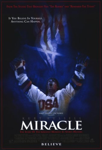 Miracle (2004) - 11 x 17  - Style A