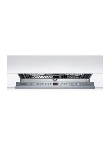 Bosch - Lavavajillas todo integrable 60 cm SMV 46 AX 04 E ...