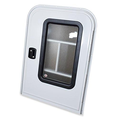 LeisureRV Teardrop Passenger Radius Corners product image