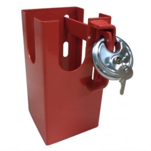 Streetwize SWTT102 Coupling Lock