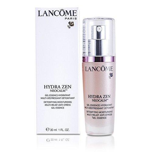 Lancome Hydrazen Neurocalm Detoxifying Moisturising Multi Relief Anti Stress Gel Essence , 1 Ounce For Sale