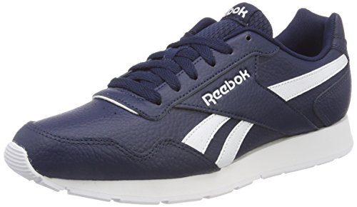 de Collegiate Royal Azul para 000 White Zapatillas Glide Reebok Hombre Running Trail Navy wtnzFRdq