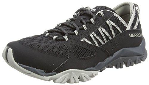 Hiking Tetrex Low Rise Boots Merrell Crest Black Surge Women's Black xYIqwq6g5