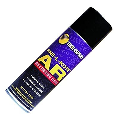 Chemicals FINE-L-KOTE AR 12 OZ AEROSOL