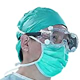 Over-Glasses Safety Glasses - Protective Safety