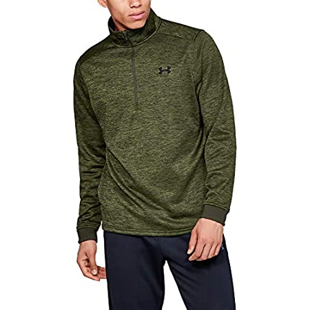 Fashion Shopping Under Armour Men's Fleece 1/2 Zip Shirt