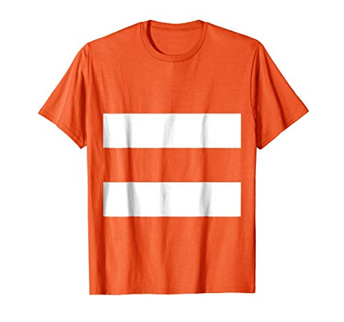 Traffic Cone Halloween Costume]()