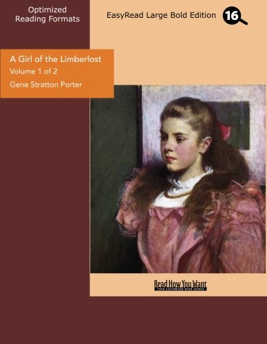 Download A Girl of the Limberlost pdf
