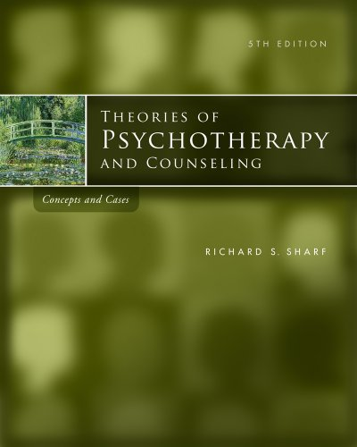 Bundle: Theories of Psychotherapy & Counseling: Concepts and Cases, 5th + DVD-Theories in Action