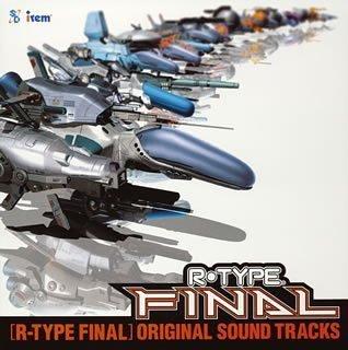 R-Type Final (2003-08-20)