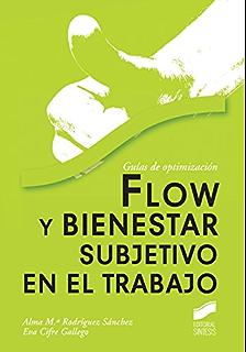 Flow y bienestar subjetivo en el trabajo (Spanish Edition)
