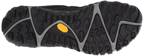 Merrell All Out Blaze Vent - Zapatos de Low Rise Senderismo Hombre Black