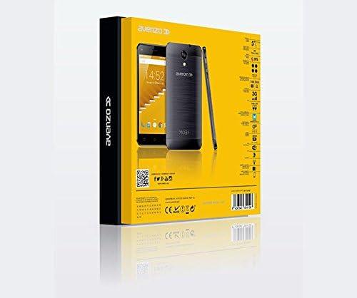 Móvil Avenzo MOB3 - Negro: Amazon.es: Electrónica