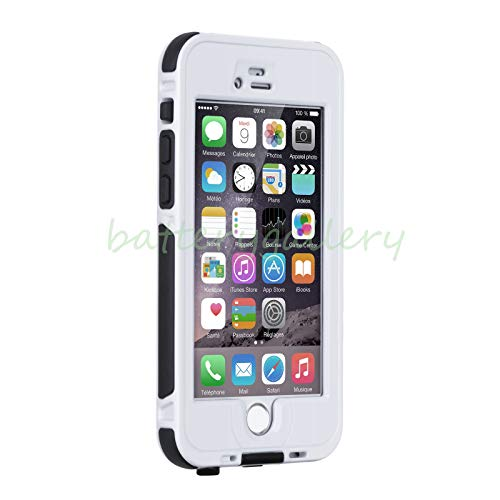 Waterproof Shockproof Dirt Proof CASE Cover for Apple iPhone 6 (5.5