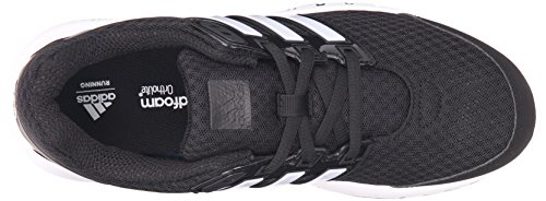 Scarpa Da Running Adidas Performance Galaxy Elite 2 Nero / Bianco / Nero