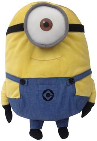 Despicable Me Stuart 14 Plush Backpack