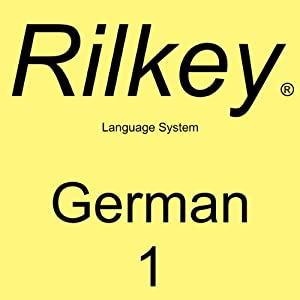 Learn German Dialogues: Level 1 Audiobook
