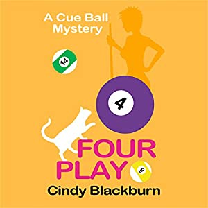 Four Play Audiobook