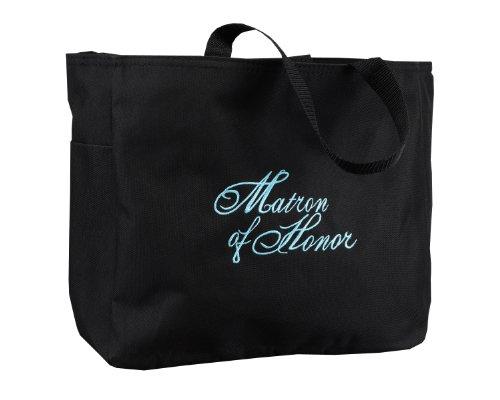 Matron Of Honor Tote Bag - 8