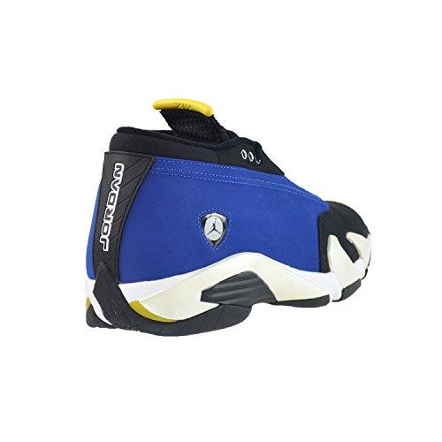 Nike Air Jordan 14 Retro Low, Zapatillas de Baloncesto para Hombre